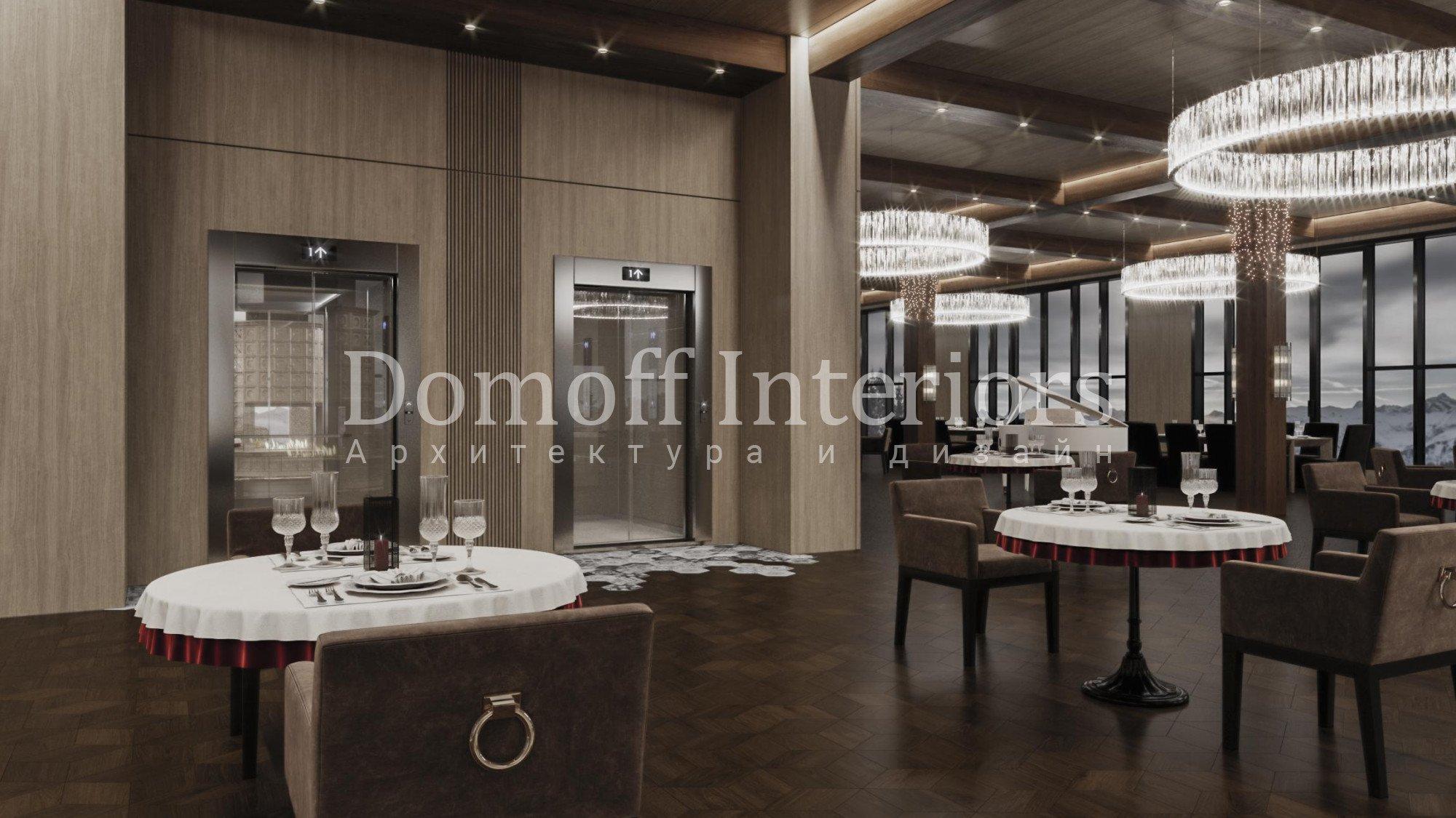 Интерьер квартиры: красивые современные идеи