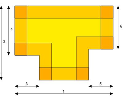 Методика расчета теплопотерь для помещений