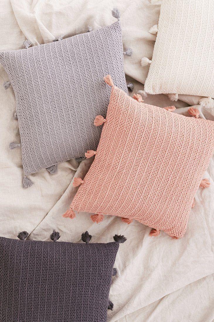 Пошаговые инструкции по пошиву красивых подушек