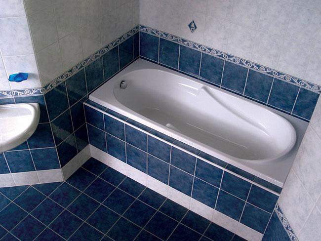 Сколько литров в ванне: стандартной, 170 и 150 см