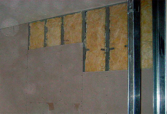 Размеры утеплителя минваты в плитах: габариты, достоинства и недостатки