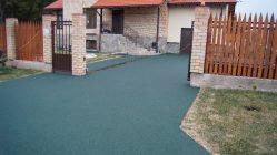 чем покрыть бетонный пол на улице