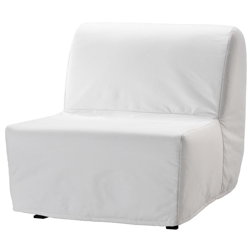 Виды раскладных кресло-кроватей от іkea