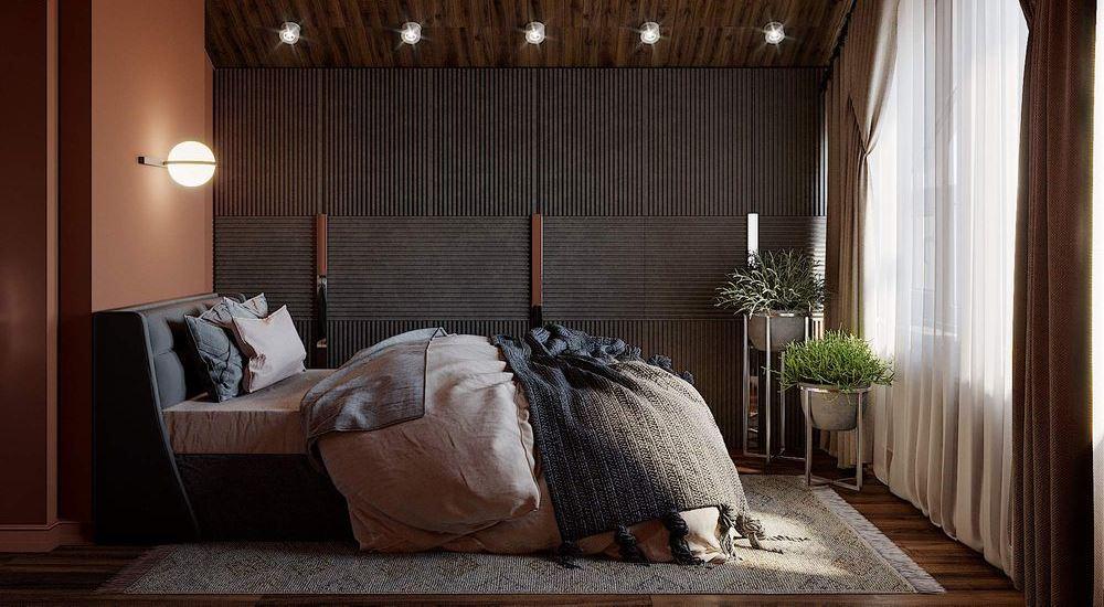 стиль loft