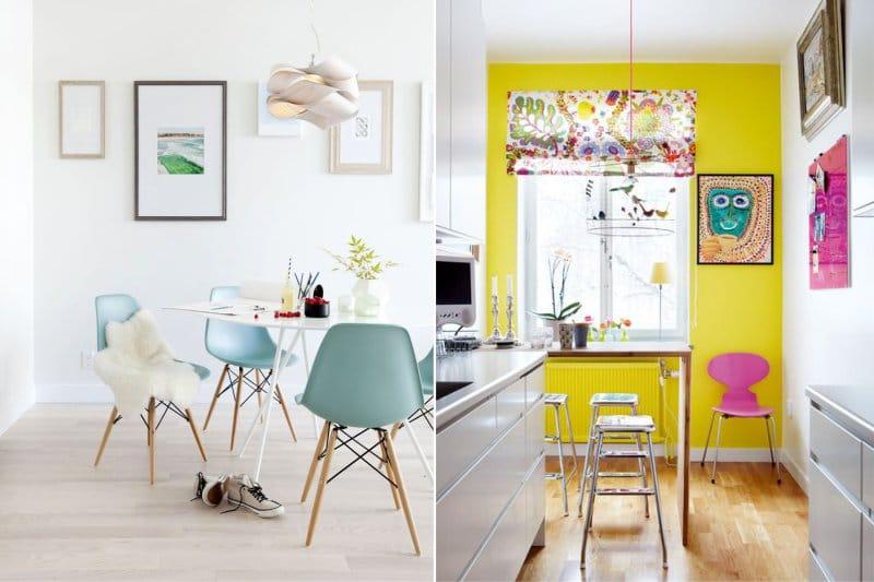Картины для кухни. интересные идеи и решения для кухонных картин