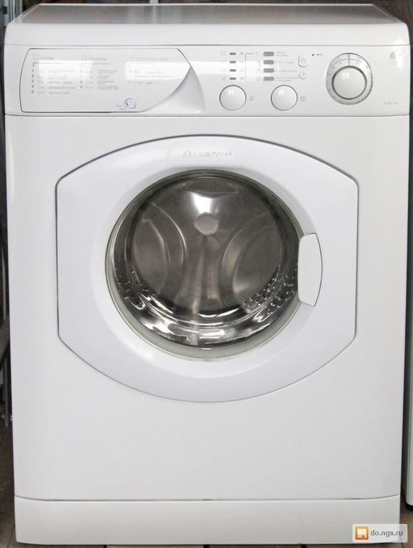 Утилизация стиральных машин в москве
