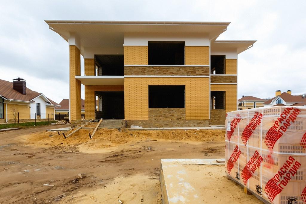 Строительство дома — с чего начать?