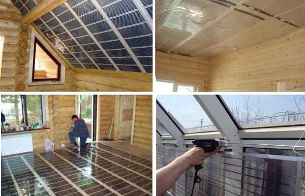 Обзор наилучших энергосберегающих систем отопления для частного дома