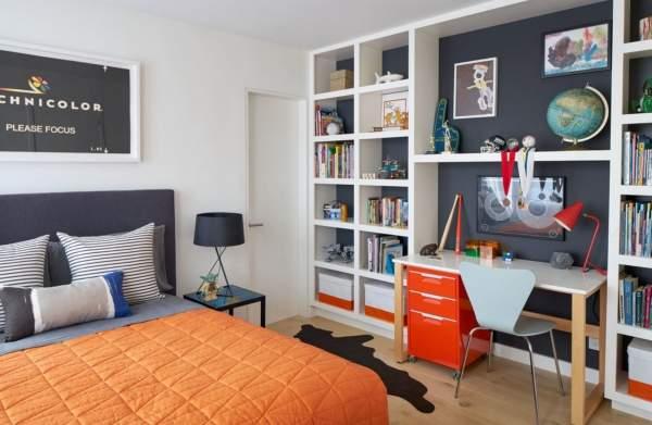 Как выбрать цвет стен в спальне?