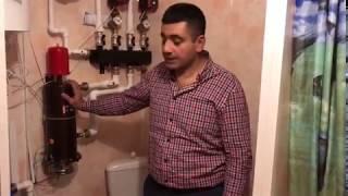 Электрокотел скорпион принцип действия - смотреть онлайн на in-russia.ru