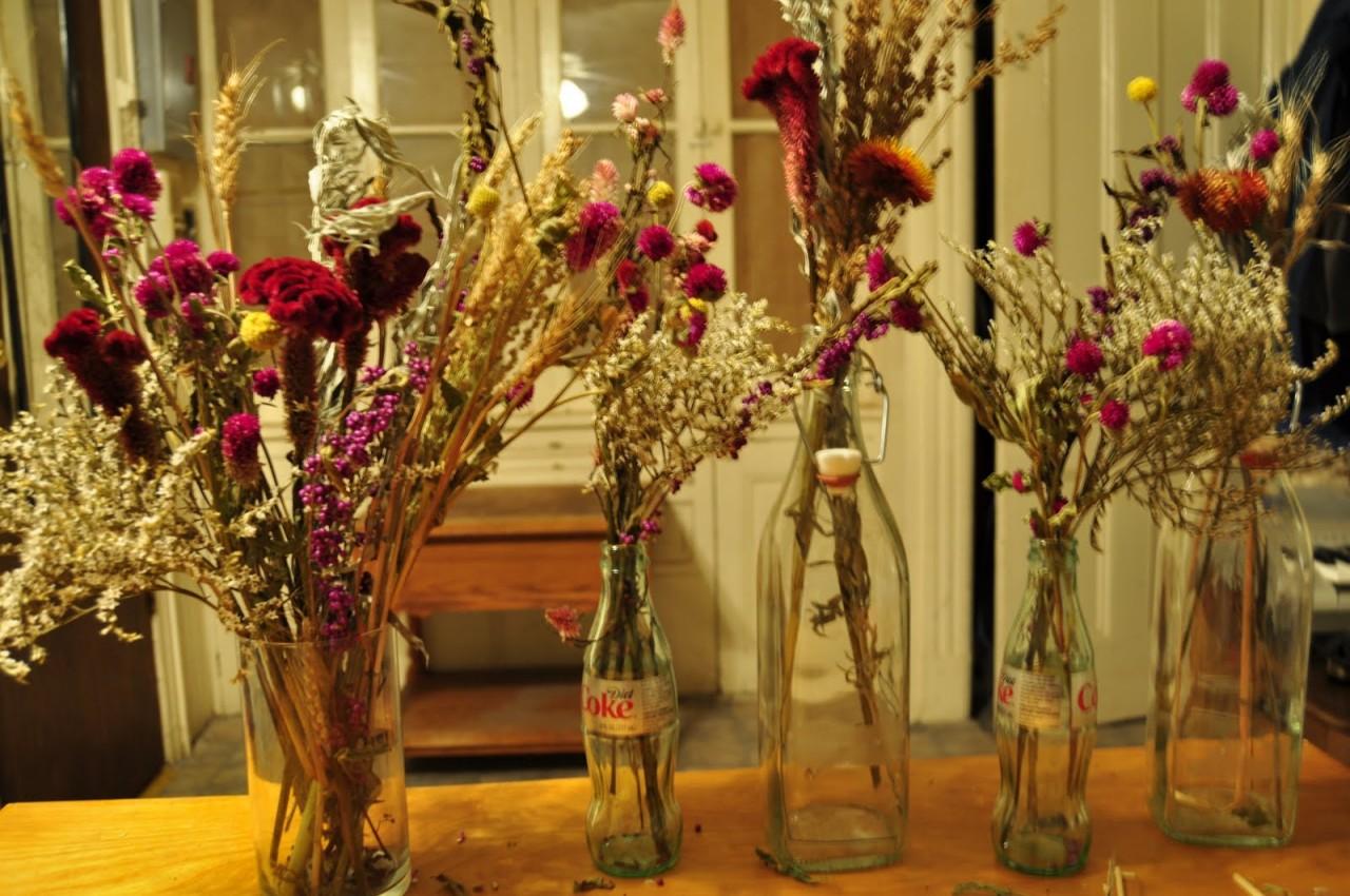 Можно ли дома держать сухоцветы – почему нельзя хранить сухие цветы?