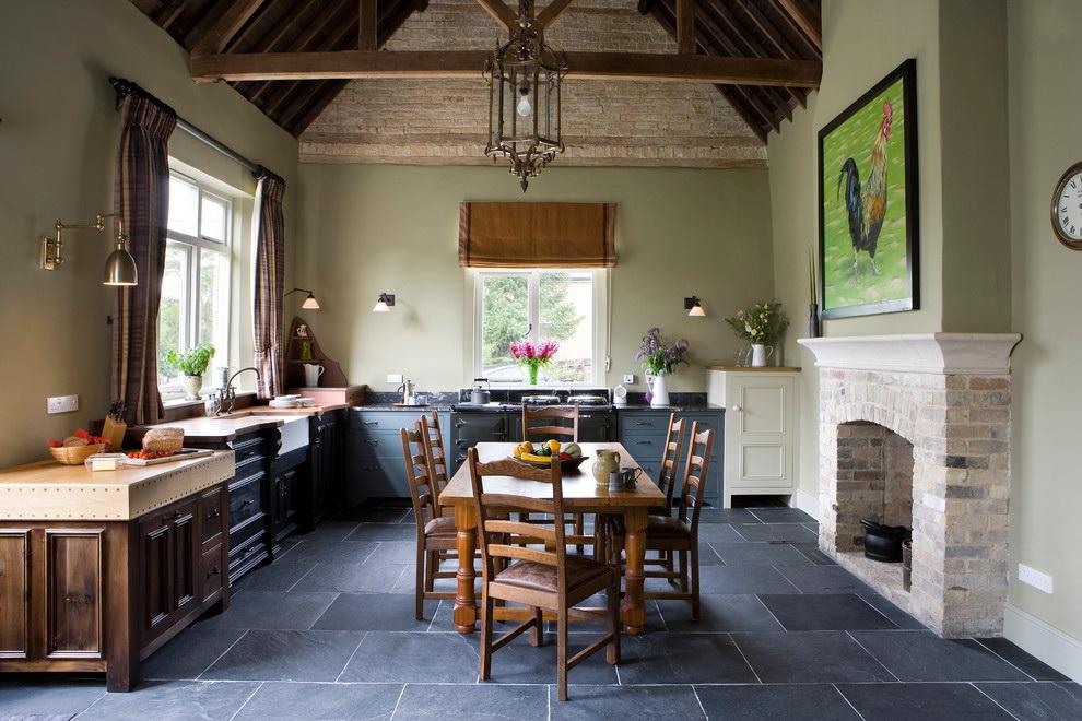 Кухня в стиле прованс: обзор 110 фото современной подачи этого стиля дизайнерами