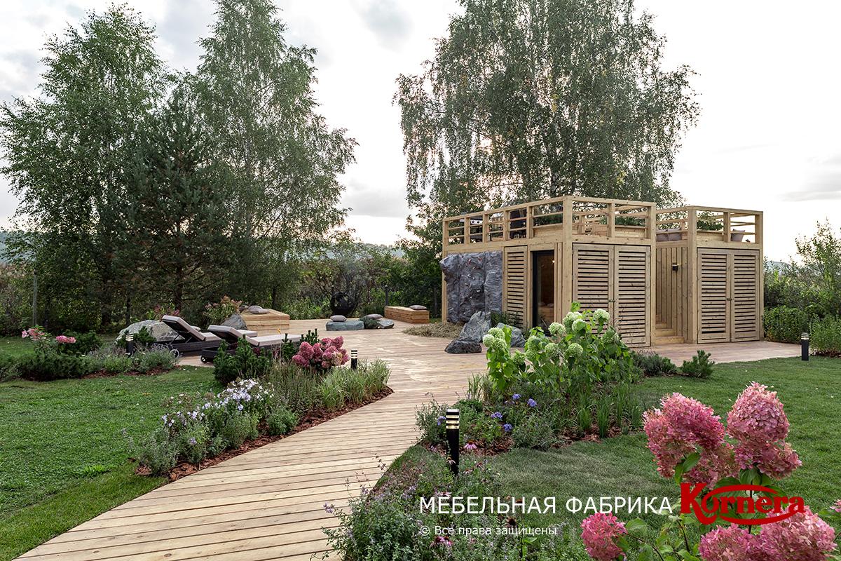Дачные ответы, все о благоустройстве сада, участка, огорода