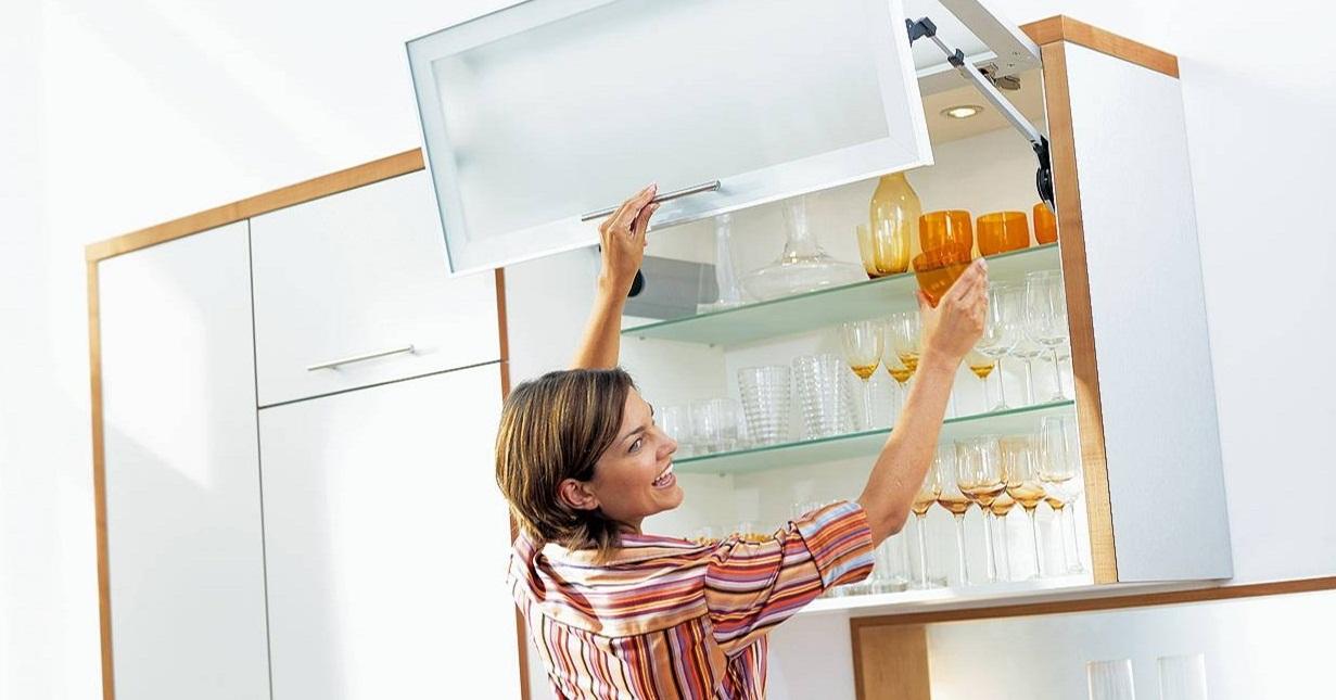 Вкладные петли для мебели: чем отличаются, расчет и монтаж