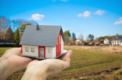 Земля в ипотеку: реально ли купить?