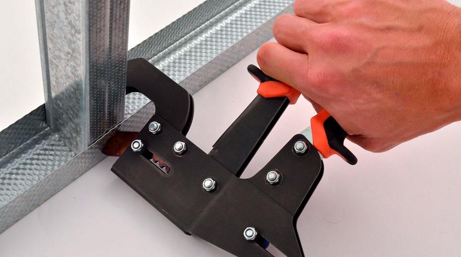 Как сделать обрешетку под гипсокартон на стену: виды обрешеток, материалы