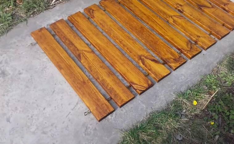 Тротуарная плитка полимерпесчаная – описание, свойства, укладка