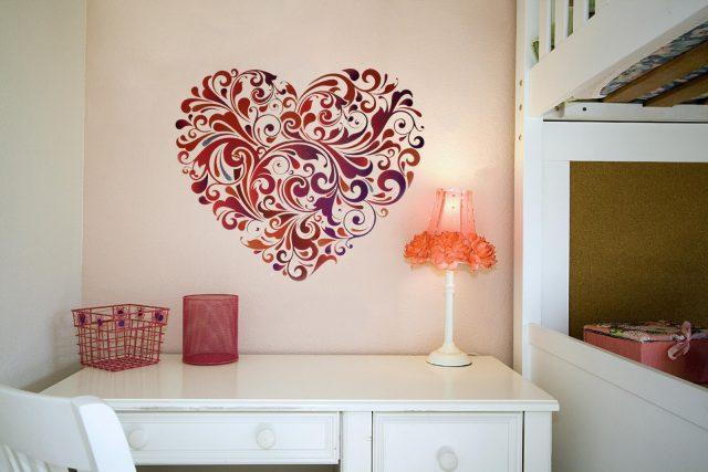 Настенный декор – интересные идеи организации декора интерьера своими руками (85 фото)
