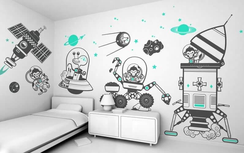 Красивый дизайн потолка — стильные новинки и модные тренды 2021 года (фото)