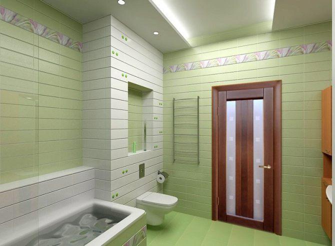 Двери в ванную комнату. двери для ванной и туалета