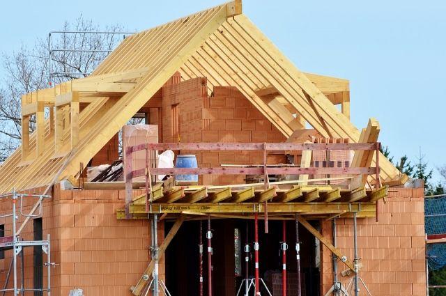 кредит на строительство дачи