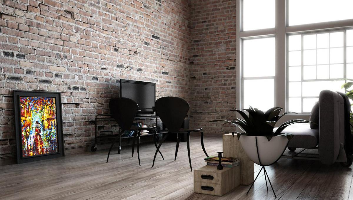 Декоративное панно на стене своими руками +75 фото в интерьере
