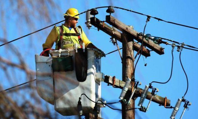 Форма заявления на подключение электричества к земельному участку