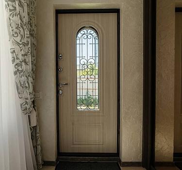 металлические двери торекс