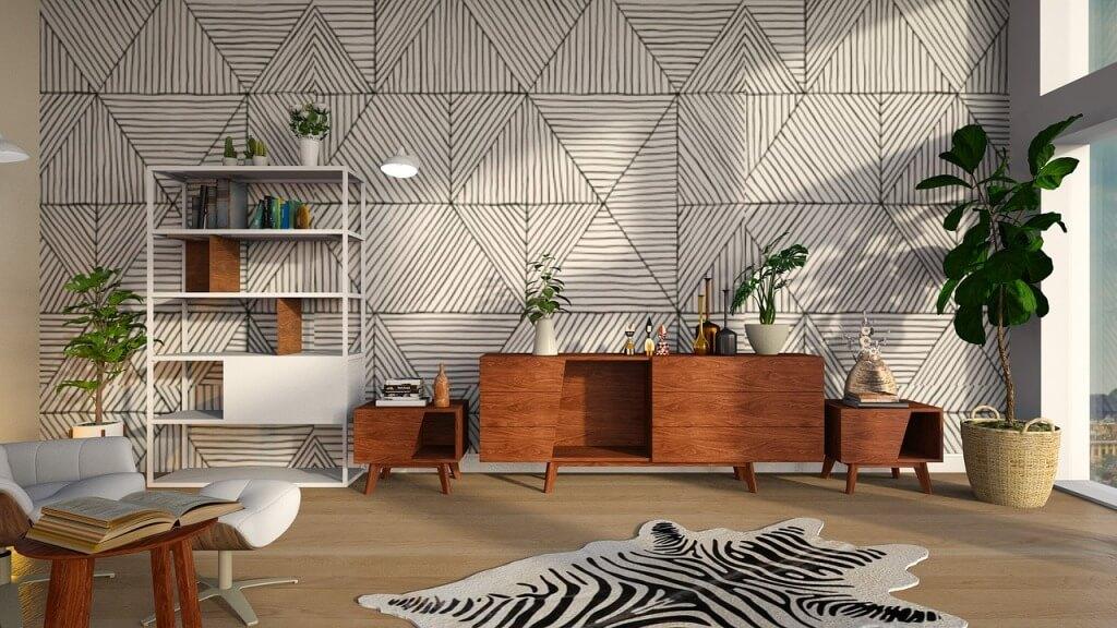 фото гостиной в современном стиле в квартире