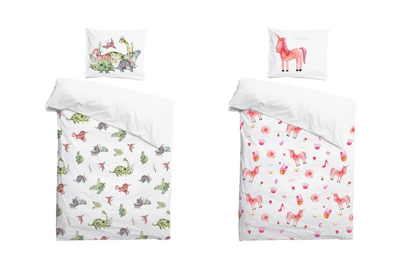 Стандартный размер детского одеяла, особенности и виды изделия