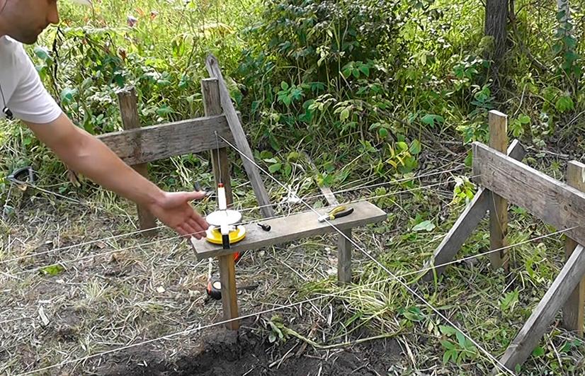 Разметка фундамента своими руками: инструменты, инструкция по шагам, методы и их особенности