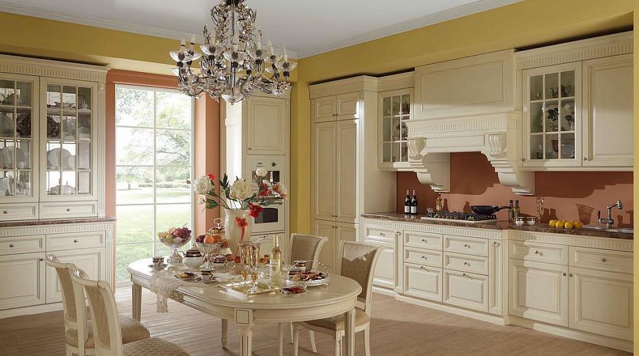 кухня фото дизайн в квартире реальные фото