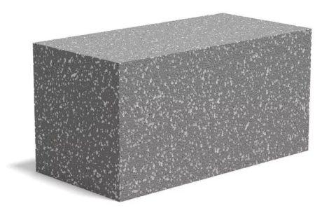 Полистиролбетонные блоки: плюсы и минусы, сфера применения, технология кладки, отзывы