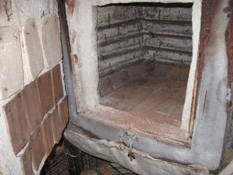 Как обжечь глиняный горшок в домашних условиях. как обжечь глину в домашних условиях