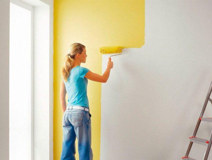 Лучшая краска для стен: рейтинг красок 2018 года. производство и особенности применения современных лкп