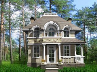отделка домов
