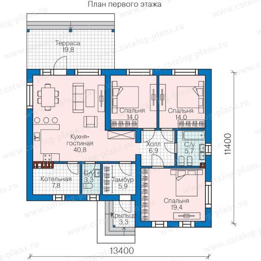 Дом 120 кв. м. — лучшие решения и проекты для типовых домов. готовые идеи для современных домов (110 фото)