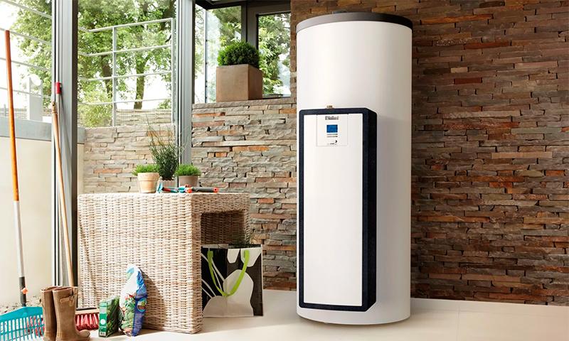 насос системы отопления дома