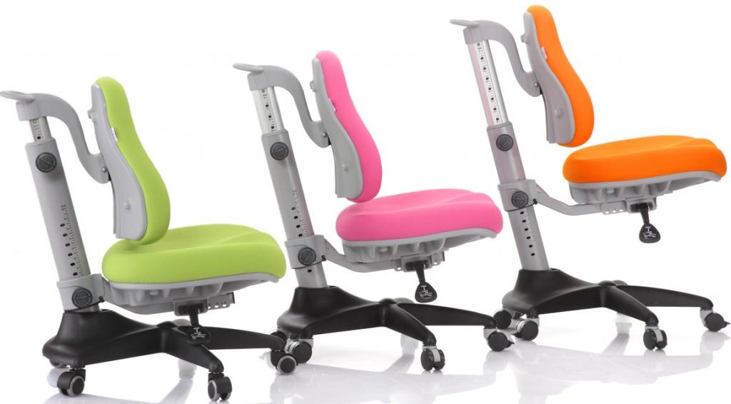 стул регулируемый по высоте для школьника