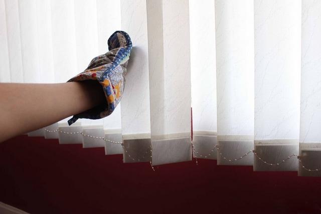 Как стирать вертикальные жалюзи в стиральной машине в домашних условиях
