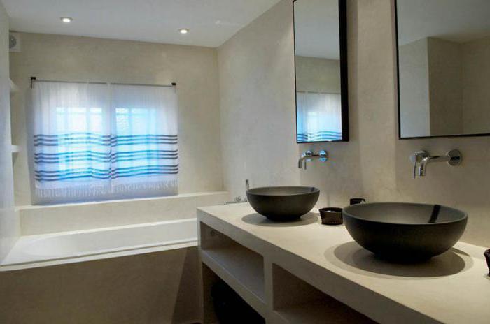 Какая шпаклевка лучше для ванной комнаты под покраску — какую выбрать для потолка и стен (фото и видео)