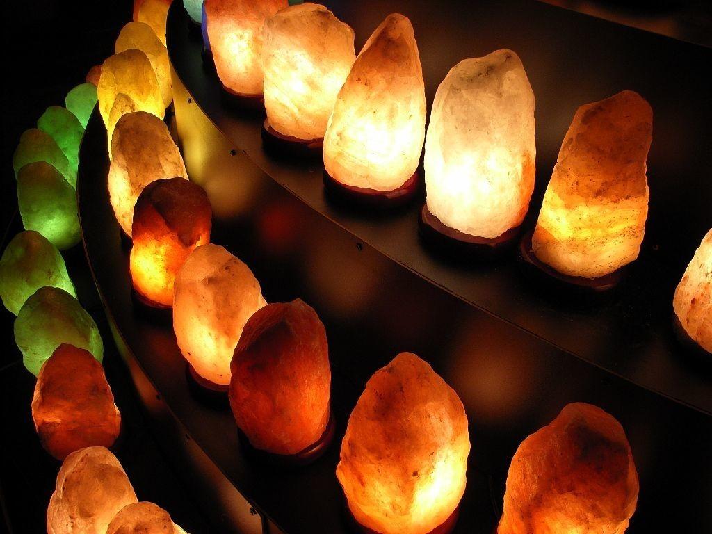 Соляная лампа: описание, польза и вред, отзывы специалистов