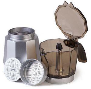 Лучшие кофеварки гейзерного типа