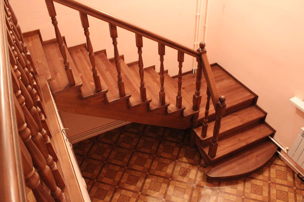 Лестница на второй этаж ( 70 фото): идеи и дизайн