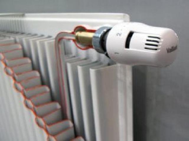 правильное отопление в частном доме