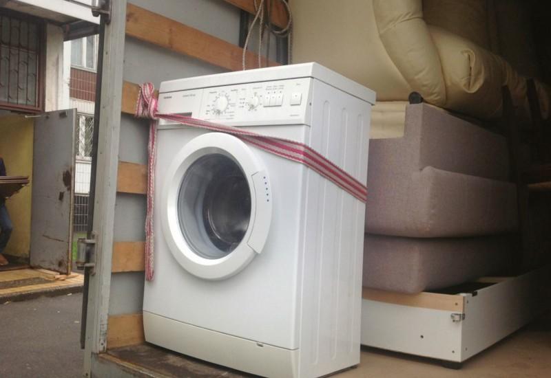 что можно сделать из стиральной машины
