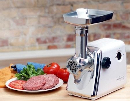 Лучшие электрические мясорубки для дома - рейтинг 2020