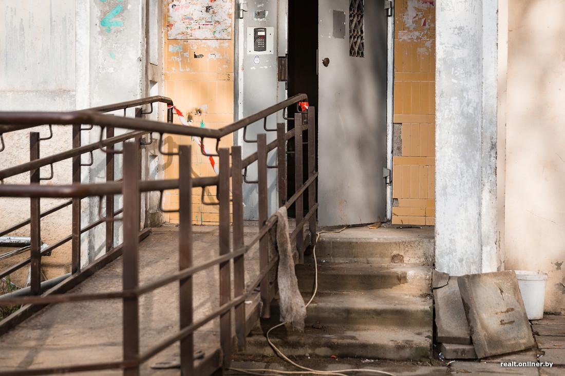 Как изменились холлы и подъезды в новых жилых домах?