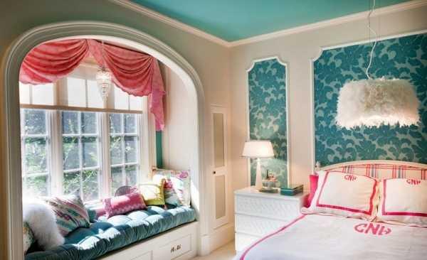 Дизайн комнаты - 80 лучших фото примеров интерьера