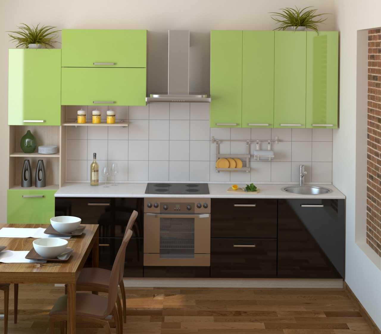 дверцы для кухни